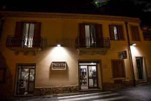 Pizzeria Venetico Superiore Da Clara