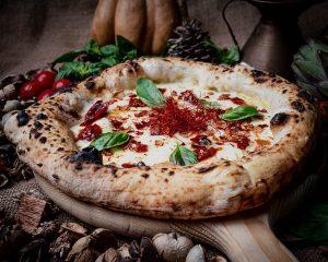 Pizza Da Clara