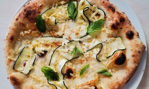 Pizzeria Tondo Palerme