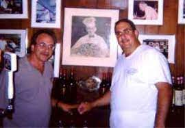 Albert et Gary