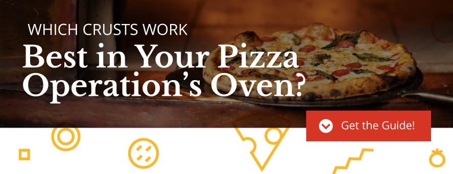 Guide des fours à pizza