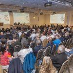 La nouvelle Boulangerie 3.0 : la salle de classe bondée de l'Enterprise Hotel en 2019