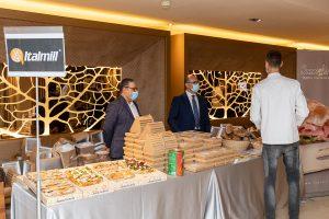 Boulangerie 3.0 2021 - Italmill