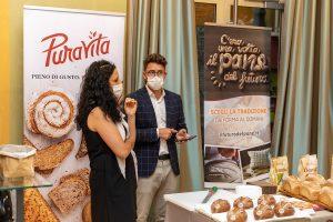 Prix de l'innovation numérique Boulangerie Puratos