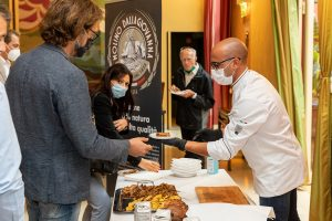Molino Dallagiovanna - Boulangerie 3.0 2021