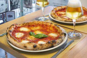 Empreintes de Pizza 2021